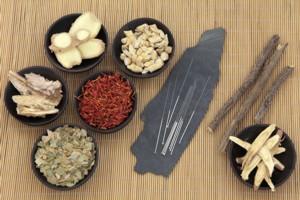 Annie Jenkins Chinese Herbal Medicine, Tenterden Kent.