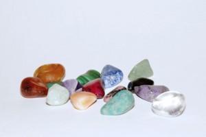 Annie Jenkins Crystal Healing